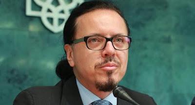Подал в отставку глава Укрзализныци Балчун