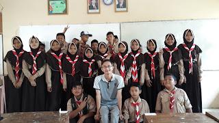 Kelas VII C