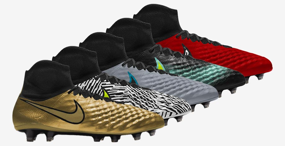 nike magista obra ii joins nikeid footy headlines. Black Bedroom Furniture Sets. Home Design Ideas