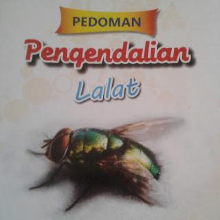 Pedoman Pengendalian Lalat