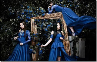 Kalafina - Heavenly Blue (OST Aldnoah.Zero)