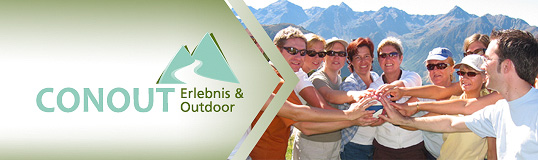 Conout �sterreich Outdoor Teambuilding Events