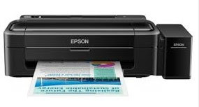 Cara Instalasi Epson L310 Hingga Siap Digunakan