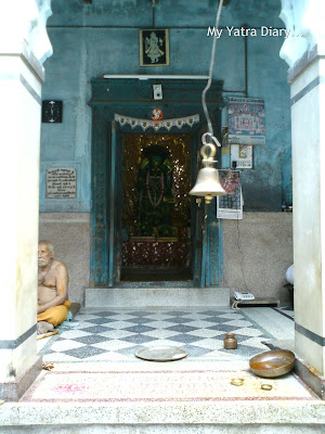 Dauji Ki Haveli Balaram Temple in Mathura