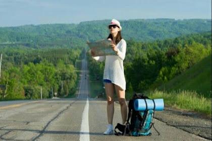 Inilah Alasan Kenapa Kita Perlu Pergi Travelling Sendirian Atau Solo Travelling