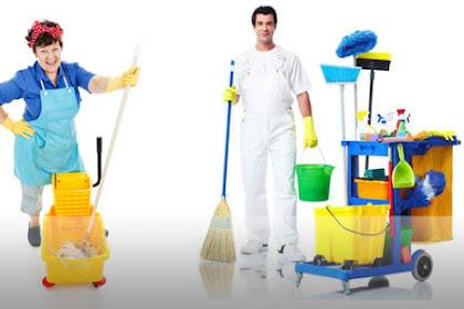 Lowongan Kerja Pekanbaru : Perusahaan Home Cleaning Dan Cleaning Servis Maret 2017