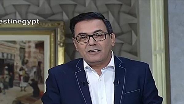 برنامج مصر النهارده 9/7/2018 حلقة خيرى رمضان 9/7
