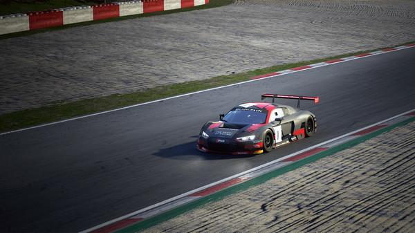 Assetto Corsa Competizione Full Version