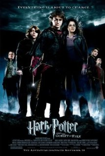 Nonton Harry Potter And The Goblet Of Fire (2005)