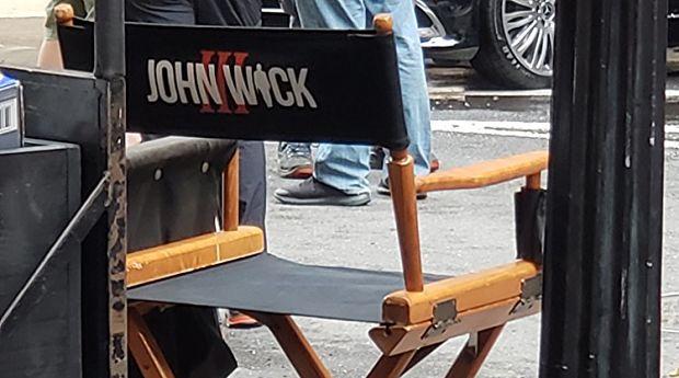 Judul untuk Film John Wick 3 Telah Resmi Diumumkan