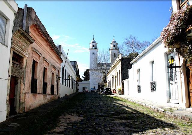 Fotos de Colônia do Sacramento - Uruguai