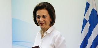 Η Χρυσοβελώνη επιμένει: «Δεν παραιτούμαι, η κυβέρνηση πρέπει να ολοκληρώσει την θητεία της»