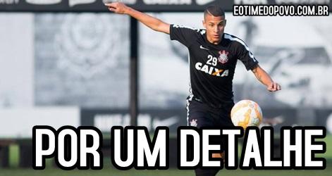 Arana no Corinthians