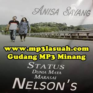 Nelson - Anisa Sayang (Full Album)