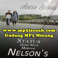 Nelson - Dunia Maya (Full Album)