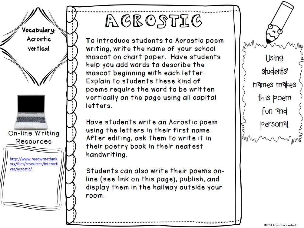 Poems For Kids About School That Rhyme Shel Silverstein in