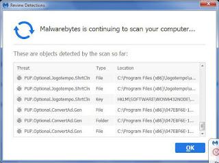 daftar malware yang bersarang dikomputer arifweb