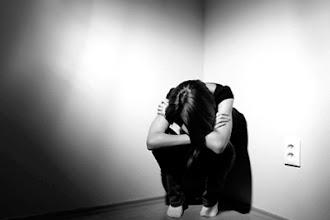 Derita Kemurungan Pt1