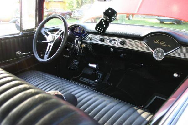 Bmw 2002 Tii For Sale >> Klasik arabalar: CHEVROLET Belair (TKLA)