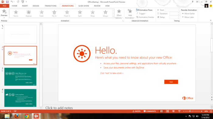 Tech features how to new ms office 2013 download free - Office publisher 2013 download ...