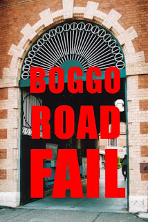 Learn how ghost tours and a government department broke a promise to provide fair access to Brisbane's Boggo Road for community groups.