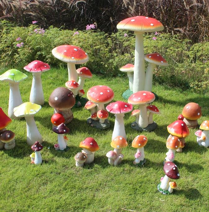 Escultores de guatemala venta y fabricasion de esculturas for Calentadores para jardin tipo hongo
