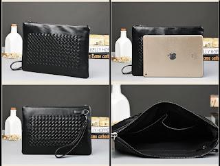 Handbag Mens / Tas Tangan Pria Korea Model Terbaru Juli 2016