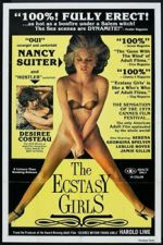 The Ecstasy Girls 1979