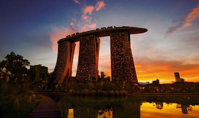 singapore tour packages