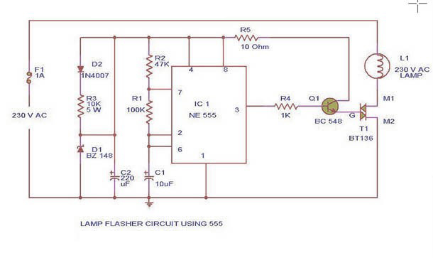 Careful As Usual Use An Ic Holder For Mounting The Ic Modified Circuit