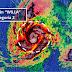 Huracán Willa incrementa su intensidad a categoría 2