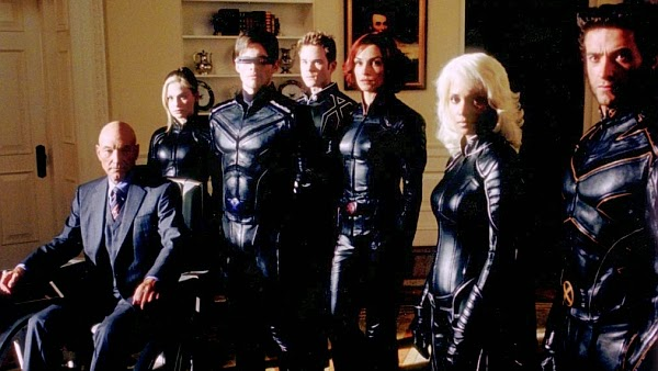 What do the Original X-Men Cast Look Like Today? [Gallery] - The ...