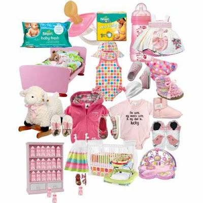 daftar kebutuhan bayi baru lahir dan ibu melahirkan terbaru