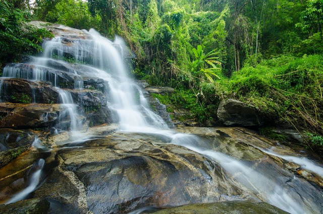 Thailand-Best Places in Chiang Mai-important tourist attractions