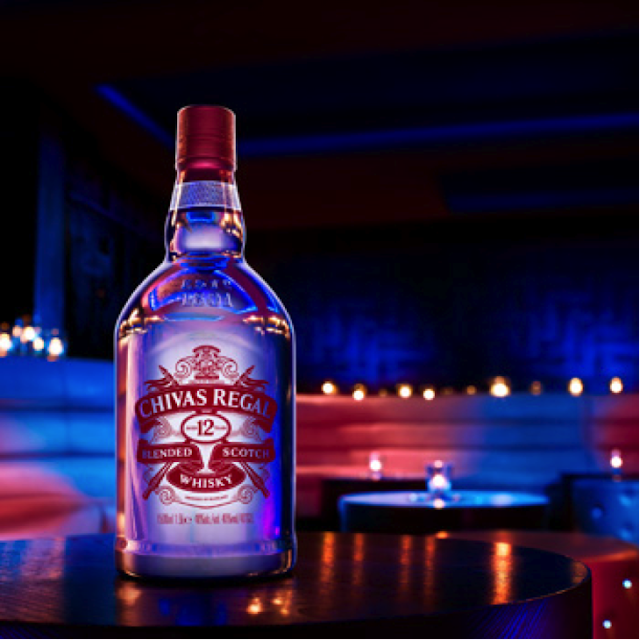 fcede2c3fcd Move over Champagne: The Chivas Regal Night Magnum is the new VIP party  drink in town