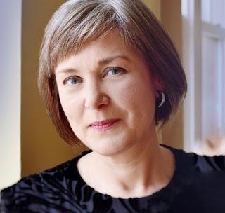 Pianist Jennifer King.