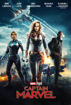 pelicula capitana marvel, capitana marvel español, descargar capitana marvel, capitana marvel gratis