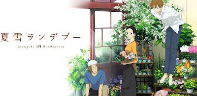 Natsuyuki rendezvous anime romantico