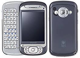 Spesifikasi Handphone Dopod 838 Pro