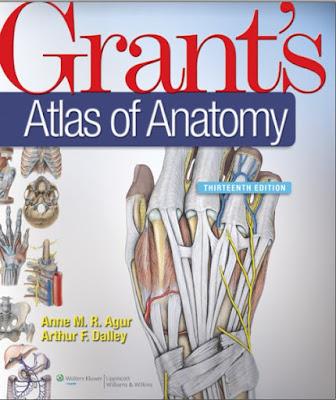 Télécharger Livre Gratuit Atlas of Anatomy pdf