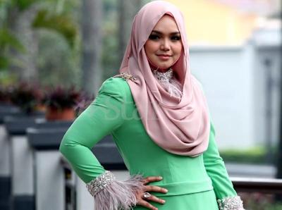 Lagu Siti Nurhaliza