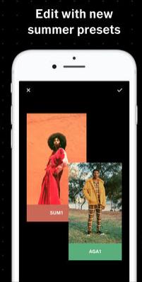 vsco-app-on-ios