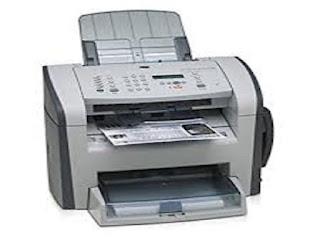 Image HP LaserJet M1319f Printer