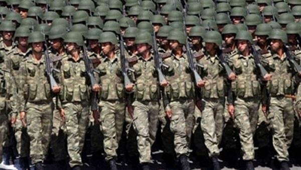 Dünyanın En Güçlü Ordularına Sahip 40 Ülke