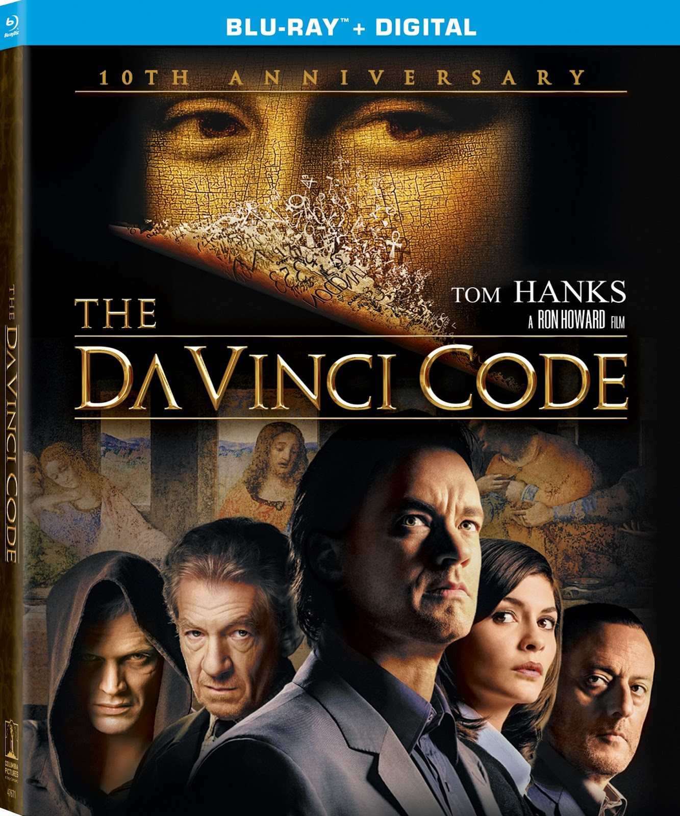 kittens movie guide blu ray review the da vinci code blu ray review the da vinci code angels demons