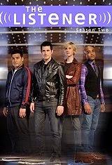 The Listener Temporada 2 (2011) Online