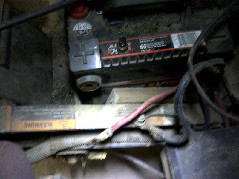 Gas Golf Cart Battery Wiring Golf Cart Golf Cart Customs