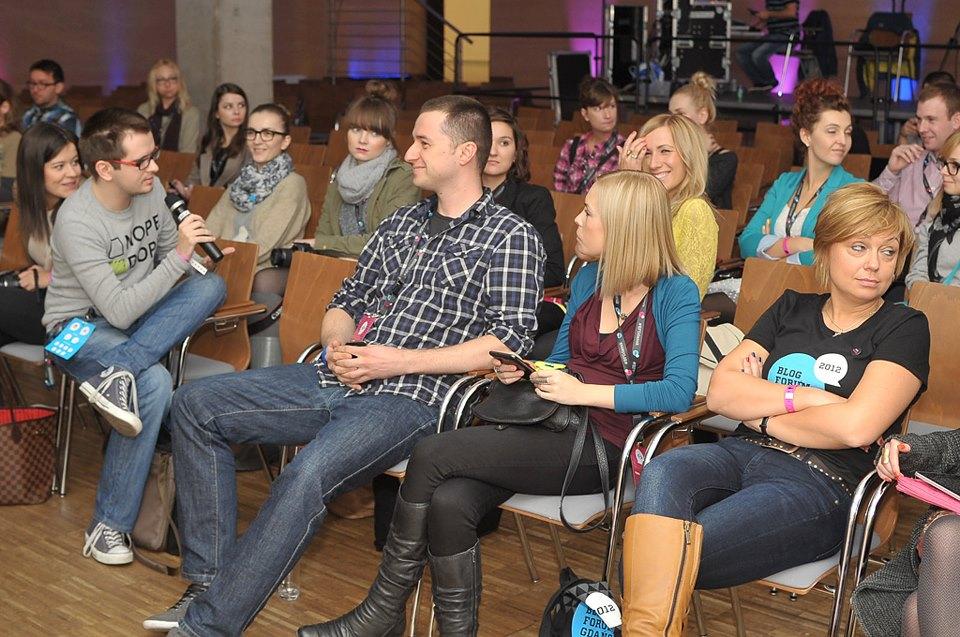 blog forum 2012