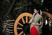 Surabhi santhosh sizzling pics-thumbnail-2