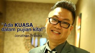 Chord Lagu Rohani : Ada Kuasa Dalam Pujian - Jonathan Prawira